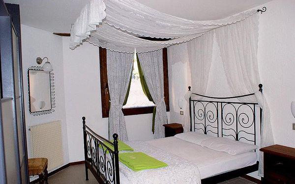 Residence Jolly, Alta Valtellina, vlastní doprava, bez stravy2