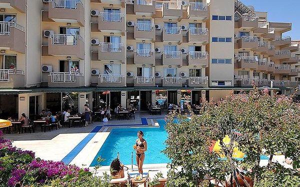 Hotel Viking Nona Beach, Turecká riviéra, letecky, all inclusive3