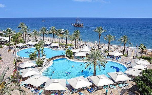 Hotel Asteria Kemer Resort, Turecká riviéra, letecky, ultra all inclusive2