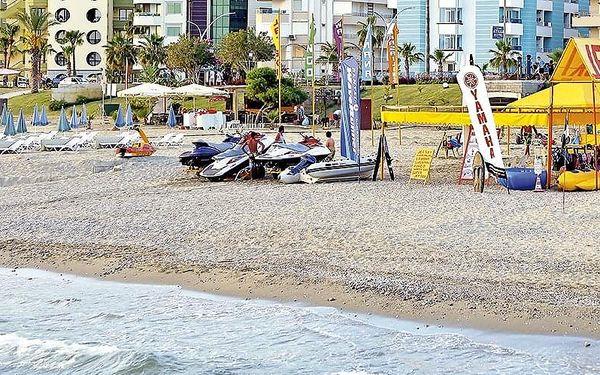 Hotel Mesut, Turecká riviéra, letecky, all inclusive4