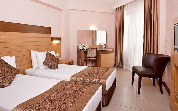 Hotel Remi, Turecká riviéra, letecky, all inclusive2