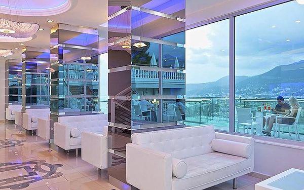 Hotel Sunny Hill Alya, Turecká riviéra, letecky, all inclusive4