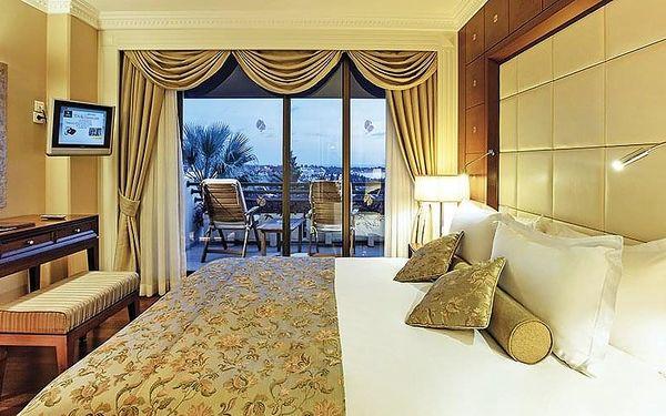Hotel Side Star Elegance, Turecká riviéra, letecky, ultra all inclusive4