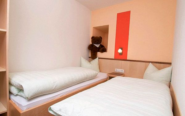 Appartementhaus Fliana, Tyrolsko, vlastní doprava, bez stravy5