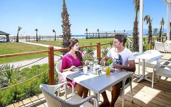 Hotel Ramada Resort Lara, Turecká riviéra, letecky, ultra all inclusive2