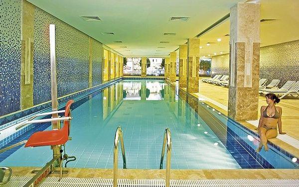Hotel Royal Atlantis Spa & Resort, Turecká riviéra, letecky, ultra all inclusive3