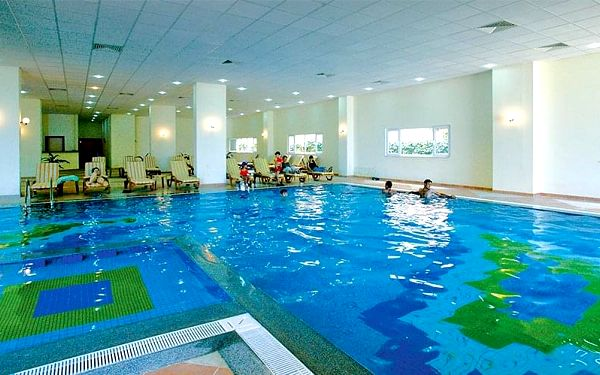 Hotel Stella Beach, Turecká riviéra, letecky, all inclusive2