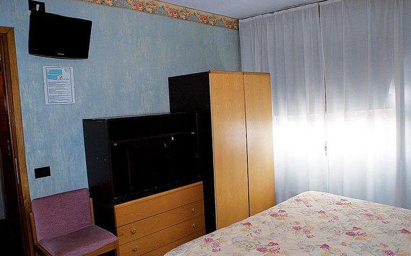 Hotel Cervo, Alta Valtellina, vlastní doprava, polopenze5