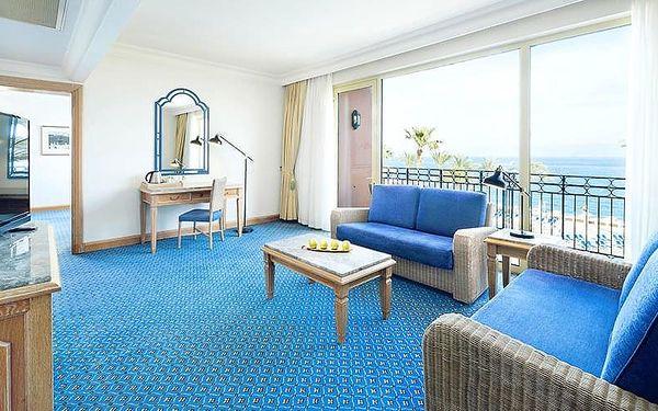 Hotel Asteria Kemer Resort, Turecká riviéra, letecky, ultra all inclusive3