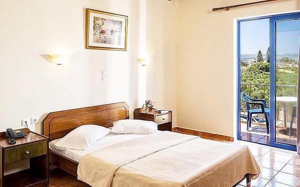 Hotel Adelais, Kréta - Chania, letecky, all inclusive3