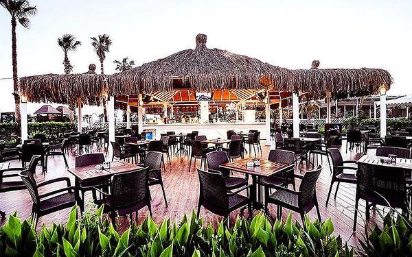 Hotel Ramada Resort Lara, Turecká riviéra, letecky, ultra all inclusive4