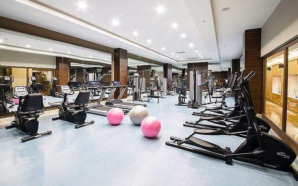 Hotel Ramada Resort Lara, Turecká riviéra, letecky, ultra all inclusive5