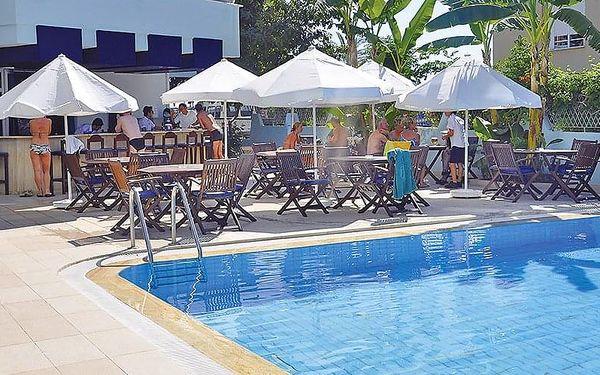 Hotel Blue Diamond Alya, Turecká riviéra, letecky, all inclusive4