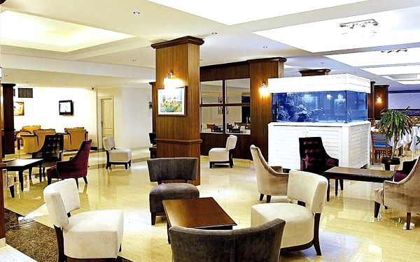 Hotel Mesut, Turecká riviéra, letecky, all inclusive5