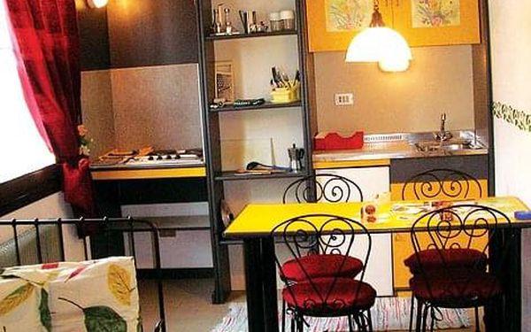 Residence Jolly, Alta Valtellina, vlastní doprava, bez stravy4