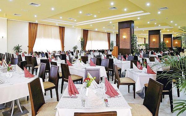 Hotel Stella Beach, Turecká riviéra, letecky, all inclusive3