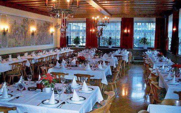 Hotel Garni Haflingerhof, Horní Rakousko, vlastní doprava, all inclusive3