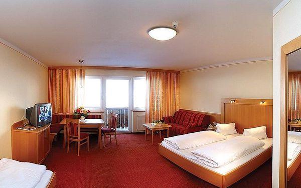 Hotel Lifthotel, Tyrolsko, vlastní doprava, polopenze3