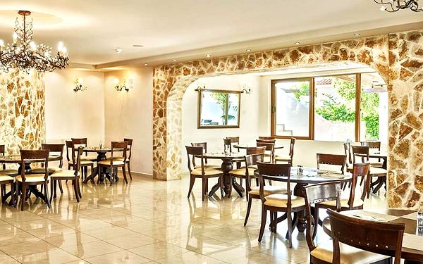 Hotel Adelais, Kréta - Chania, letecky, all inclusive5