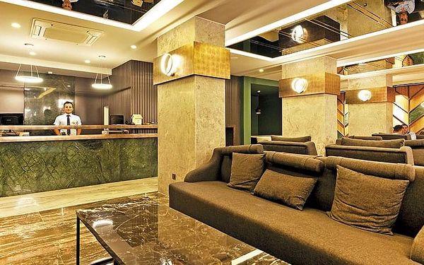 Oba Star Hotel & Spa, Turecká riviéra, letecky, ultra all inclusive4
