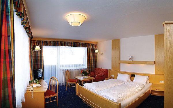 Hotel Lifthotel, Tyrolsko, vlastní doprava, polopenze4