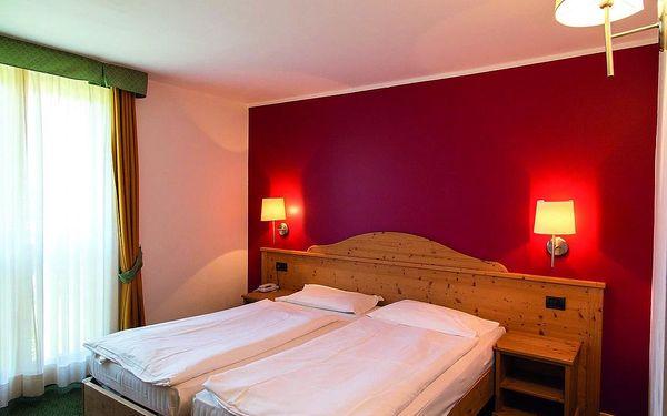 Hotel Alpine Mugon, Skirama Dolomiti Adamello Brenta, vlastní doprava, polopenze4