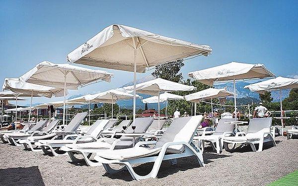 Hotel Pasha´s Princess, Turecká riviéra, letecky, all inclusive4