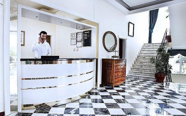 Hotel Pasha´s Princess, Turecká riviéra, letecky, all inclusive5