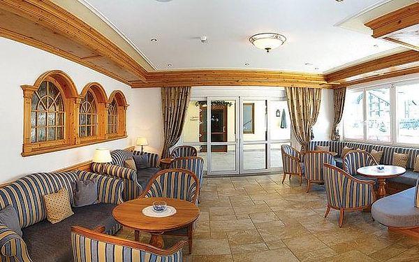 Hotel Lifthotel, Tyrolsko, vlastní doprava, polopenze5