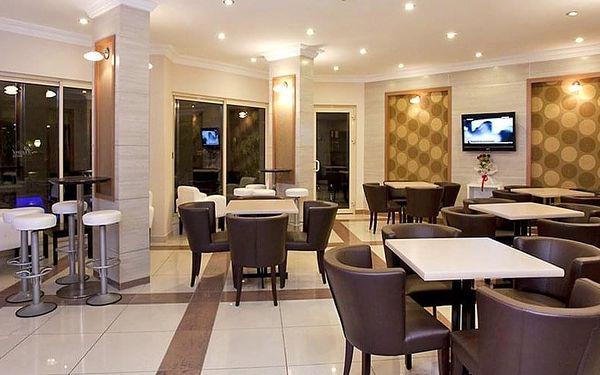 Hotel Remi, Turecká riviéra, letecky, all inclusive4