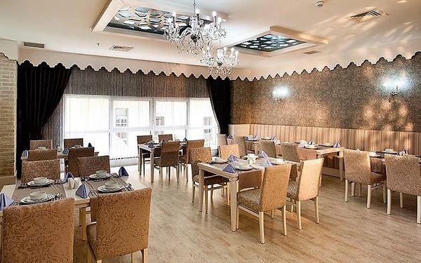 Hotel Stella Beach, Turecká riviéra, letecky, all inclusive4