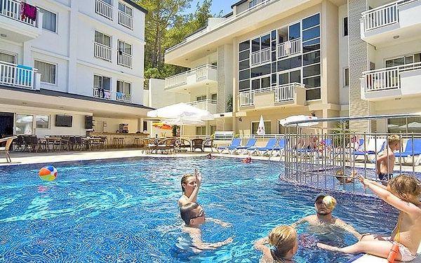 Viking Suite Hotel, Turecká riviéra, letecky, all inclusive4
