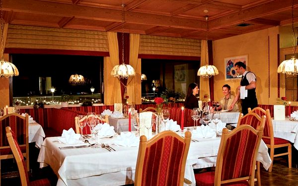 Hotel Sport & Vital Seppl, Tyrolsko, vlastní doprava, polopenze5