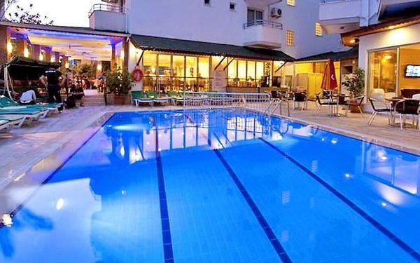 Hotel Remi, Turecká riviéra, letecky, all inclusive5
