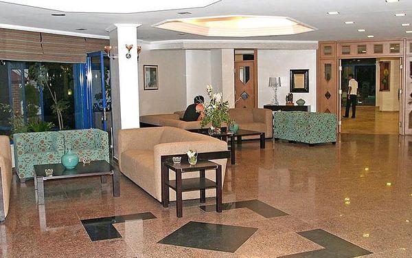 Hotel Elysee Beach, Turecká riviéra, letecky, polopenze5