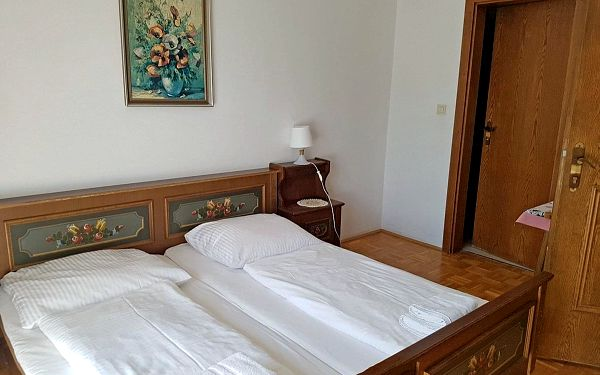 Hotel Garni Haflingerhof, Horní Rakousko, vlastní doprava, all inclusive5