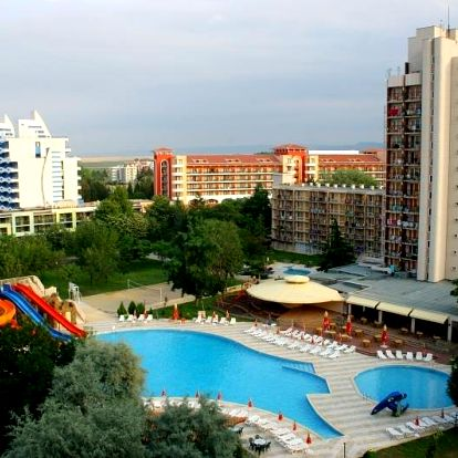 Bulharsko - Slunečné pobřeží na 7-14 dnů, all inclusive