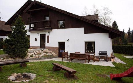 Liberecký kraj: Holiday home in Harrachov 33511