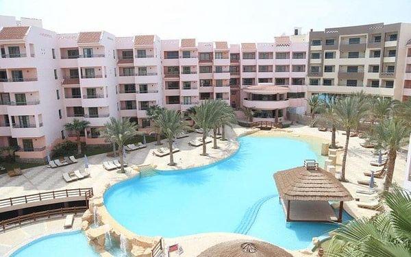ZAHABIA HOTEL HURGHADA, Hurghada, Egypt, Hurghada, letecky, polopenze4