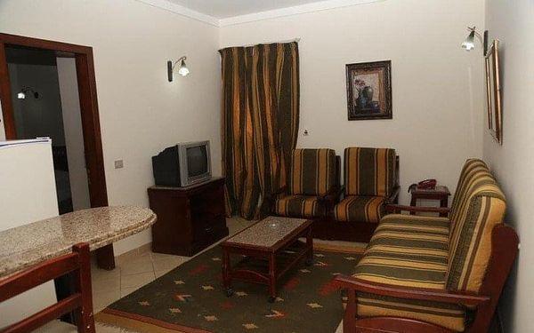 ZAHABIA HOTEL HURGHADA, Hurghada, Egypt, Hurghada, letecky, polopenze5