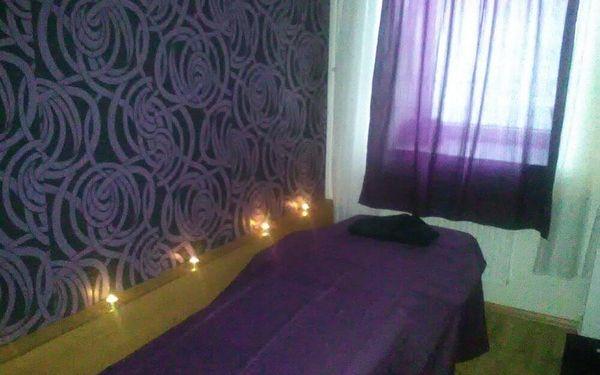 Relaxační masáž pro muže2