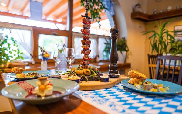 Restaurace U Jarošů