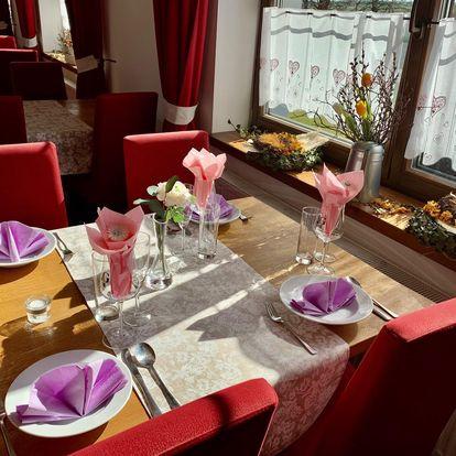 Vinařský pobyt na Slovácku včetně jídla a wellness