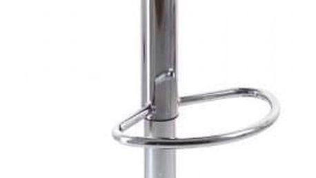 G21 Teara 51544 Barová židle černá
