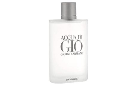 Giorgio Armani Acqua di Giò Pour Homme 200 ml toaletní voda pro muže