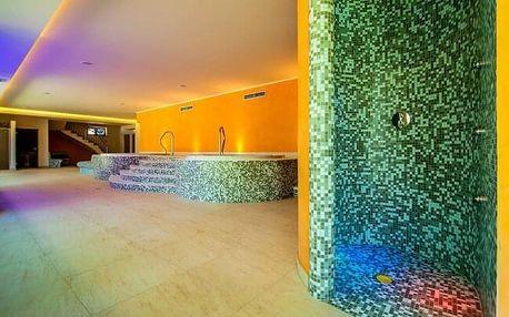 Jizerské hory: Amantis Vital Sport Hotel *** s neomezeným wellness, bazénem, sporty a polopenzí + dítě zdarma