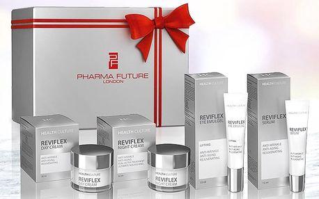 Reviflex: denní a noční krém, sérum, oční gel i balíček