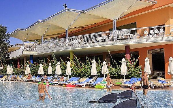 Hotel Pegasos World, Turecká riviéra, letecky, all inclusive2