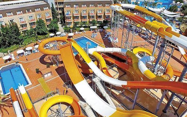 Hotel Pegasos World, Turecká riviéra, letecky, all inclusive4