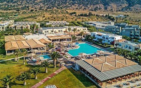 Řecko - Kos letecky na 6-15 dnů
